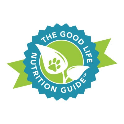 The Good Life Nutrition Guide Logo